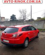 Авторынок | Продажа 2011 Renault Megane