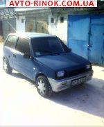 Авторынок   Продажа 1990 ВАЗ 1113 Ока