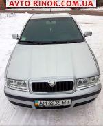 Авторынок | Продажа 2004 Skoda Octavia