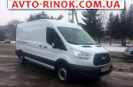 2014 Ford Transit L3H2  автобазар