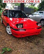 Авторынок   Продажа 1993 Mazda 323