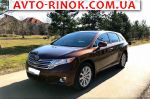 2012 Toyota Venza   автобазар