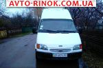 1992 Ford Transit   автобазар