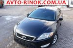 2008 Ford Mondeo   автобазар