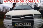 1998 Volkswagen Caddy   автобазар