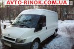 2001 Ford Transit   автобазар