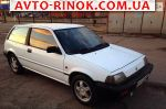 Honda Civic  1987, 39600 грн.