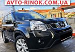 2013 Nissan X-Trail Columbia  автобазар