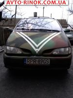 1999 Renault Scenic   автобазар