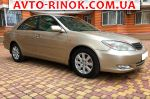 2003 Toyota Camry   автобазар