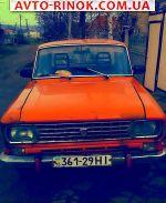 Авторынок | Продажа 1982 Москвич 2140