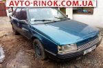 1986 Renault 25   автобазар