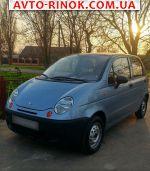 Авторынок | Продажа 2011 Daewoo Matiz