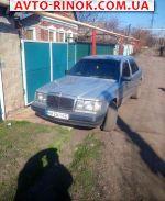Авторынок | Продажа 1988 Mercedes HSE