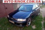 Авторынок | Продажа 1997 Mazda 323