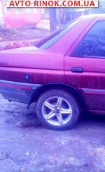Авторынок | Продажа 1992 Ford Orion