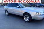 Авторынок | Продажа 1996 Audi A6