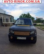2004 Land Rover Range Rover   автобазар