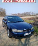 Авторынок   Продажа 1997 Ford Mondeo