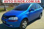 Авторынок | Продажа 2004 Chevrolet Aveo