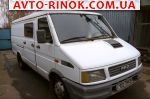 1994 Iveco Daily Turbo  автобазар