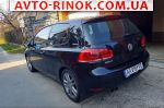 Volkswagen Golf  2010, 326200 грн.