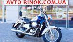 Авторынок   Продажа 2001   HONDA VT750