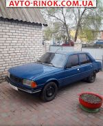 Peugeot 305  1985, 20900 грн.