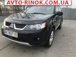 2008 Mitsubishi Outlander XL Ultimate 4WD  автобазар
