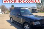 2006 Land Rover Range Rover Vogue  автобазар