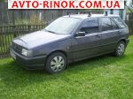 1991 Fiat Tipo