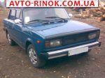 2001 ВАЗ 21053