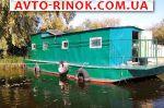 Авторынок | Продажа 2010 Лодка Лодка Плавдача