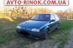 1989 Renault 19   автобазар