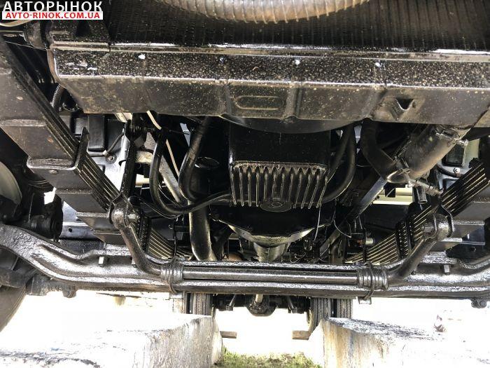 Авторынок | Продажа 2006 МАЗ 4370 Зубрёнок с конверсии
