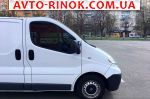 2012 Renault Trafic   автобазар