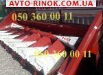 Авторынок | Продажа    Жатка Falcon 870 Клевер, недорого, для комбайнов