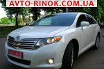 2010 Toyota Venza   автобазар