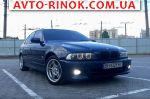 1999 BMW 5 Series E39  автобазар