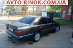 1995 Mercedes HSE w124  автобазар
