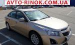 Авторынок | Продажа 2013 Chevrolet Cruze
