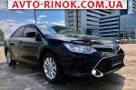 Авторынок   Продажа 2015 Toyota Camry 55_ELEGANS_