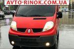 Авторынок   Продажа 2014 Renault Trafic