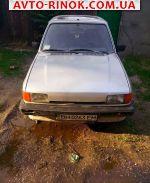 Авторынок | Продажа 1985 Ford Fiesta