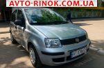 Авторынок | Продажа 2011 Fiat Panda