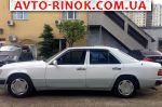 1986 Mercedes HSE W124  автобазар