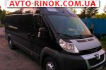 Peugeot Boxer  2013, 397200 грн.