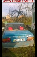 Ford Orion  1988, 10500 грн.