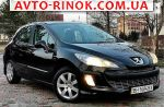 Peugeot 308  2010, 216500 грн.