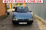 1990 Fiat Uno   автобазар